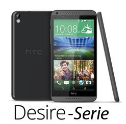 HTC Desire Serie Reparation