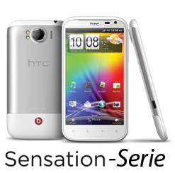 HTC Sensation Serie Reparation