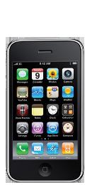iPhone 3G Reparation København