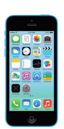 iPhone 5c Reparation Herning