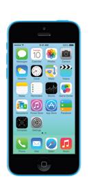 iPhone 5c Reparation København