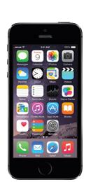 iPhone 5s Reparation Aarhus