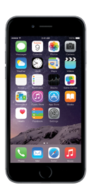 iPhone 6 Plus Reparation Herning