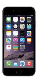iPhone 6 Reparation København