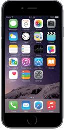 iPhone 6 Plus Reparation Aarhus