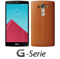 LG G-serie