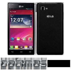 LG Optimus-serie
