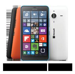 Microsoft Lumia 600-Serie