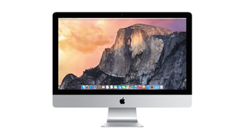 iMac 27-inch Reparation