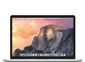 Hak æble tastatur til pc