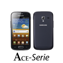 Samsung Galaxy Ace-Serie