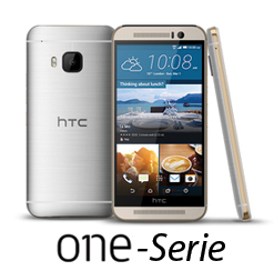 HTC One Serie Reparation