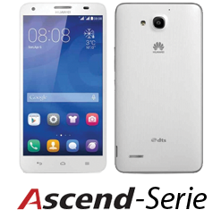 Huawei Ascend-serie