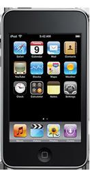 iPod 3G Reparation