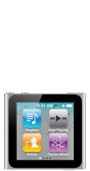 iPod Nano 6G Reparation