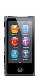 iPod Nano 7G Reparation