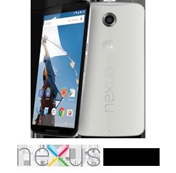 Motorola Nexus-serie