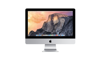 iMac 21-inch Reparation