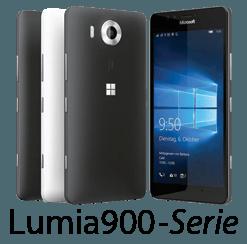 Microsoft Lumia 900-Serie